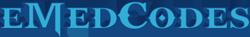 eMedCodes logo
